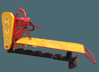 Роторная косилка крн — 2,1